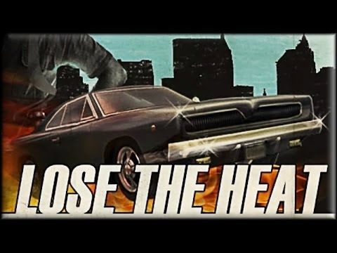 Lose the Heat 2 Game - Free Online Racing Games