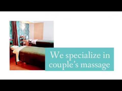 Lala Luna Spa Couple's massage