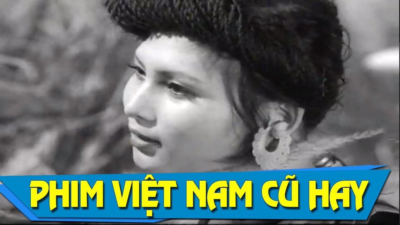 Đường Suối Cạn Full HD | Phim Việt Nam Cũ Miền Bắc Hay