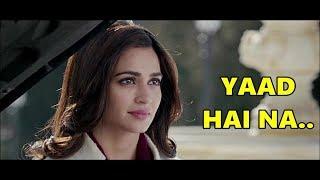 YAAD HAI NA - Arijit Singh - Raaz Reboot - Emraan Hashmi, Kriti Kharbanda, Gaurav Arora - Lyrics
