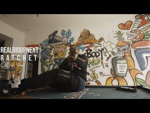 RioUpNext   Ratchet Official Video #shotbydavi