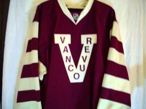 Vancouver Canucks Millionaires Game Worn Jersey  23 Edler - YouTube 6c3d21cd753