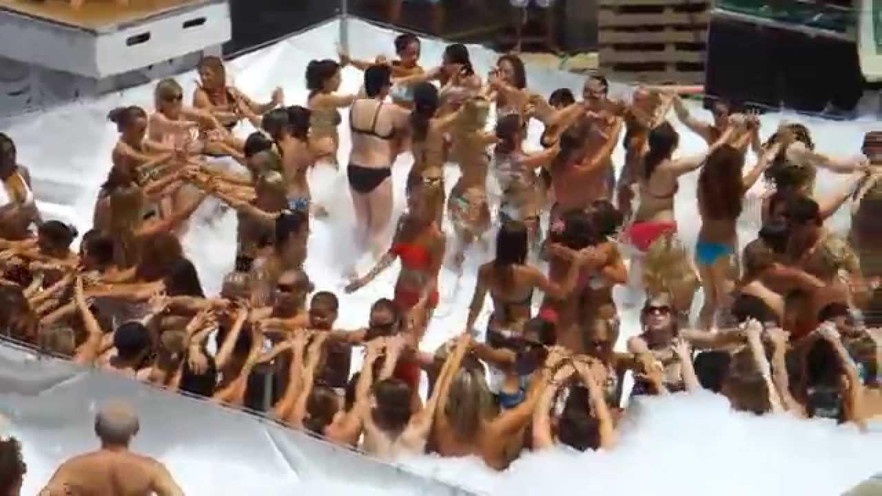 Club med kemer celibataire video