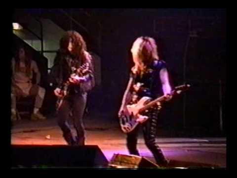 Guns N' Roses 1988-05-01 Toledo, OH