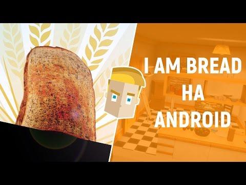 Я ХЛЕБ! I Am Bread #1