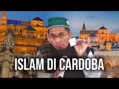 FENOMENAL‼️ Awal Mula Masuknya Islam Ke SPANYOL - Ustadz Adi Hidayat LC MA