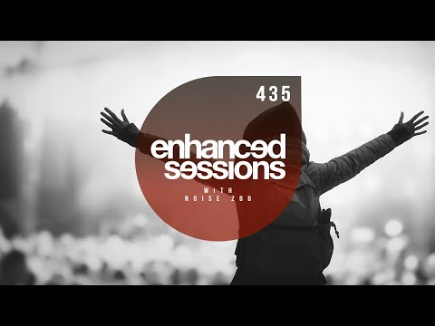 Enhanced Sessions 435 with Noise Zoo