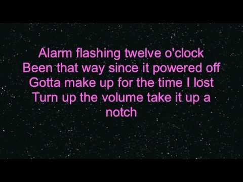 Throw and Go - Eli  Young Band (With Lyrics)