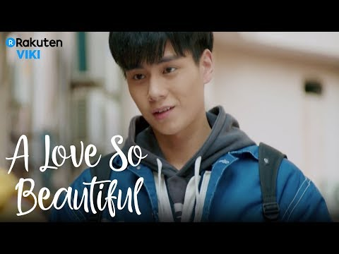 A Love So Beautiful - EP11 | A Gift For You [Eng Sub]