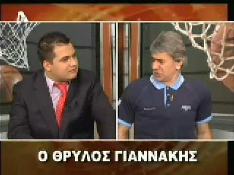 MitsikostasO Giorgos Sfirikse 2612009 BEST OF