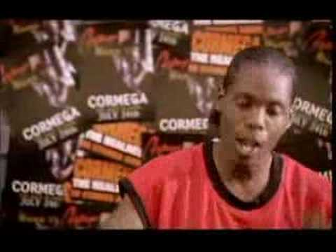Cormega - Get Out My Way [Previously Unreleased]