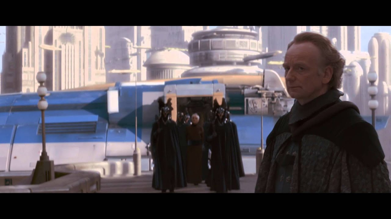 Star Wars: The Phantom Menace - Trailer - YouTube |Star Wars Phantom Menace Youtube