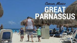 GREAT PARNASSUS CANCUN | Day 3 Relaxed Day