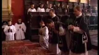 Missa Pro Defuncto - Requiem Wolfgango Amadeo Mozart