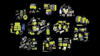 Prescott Tools Complete Product List