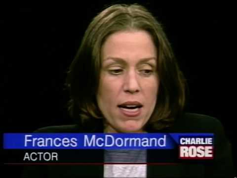 The Coen Brothers and Frances McDormand interview on Fargo (1997)