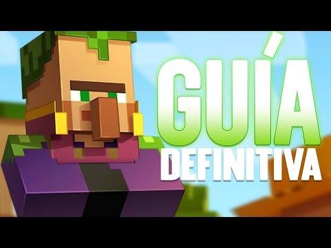 ALDEANOS LA GUÍA DEFINITIVA | Tutorial Minecraft