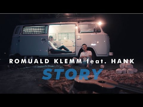 ROMUALD KLEMM - Story [feat. Hank] (Official Video)