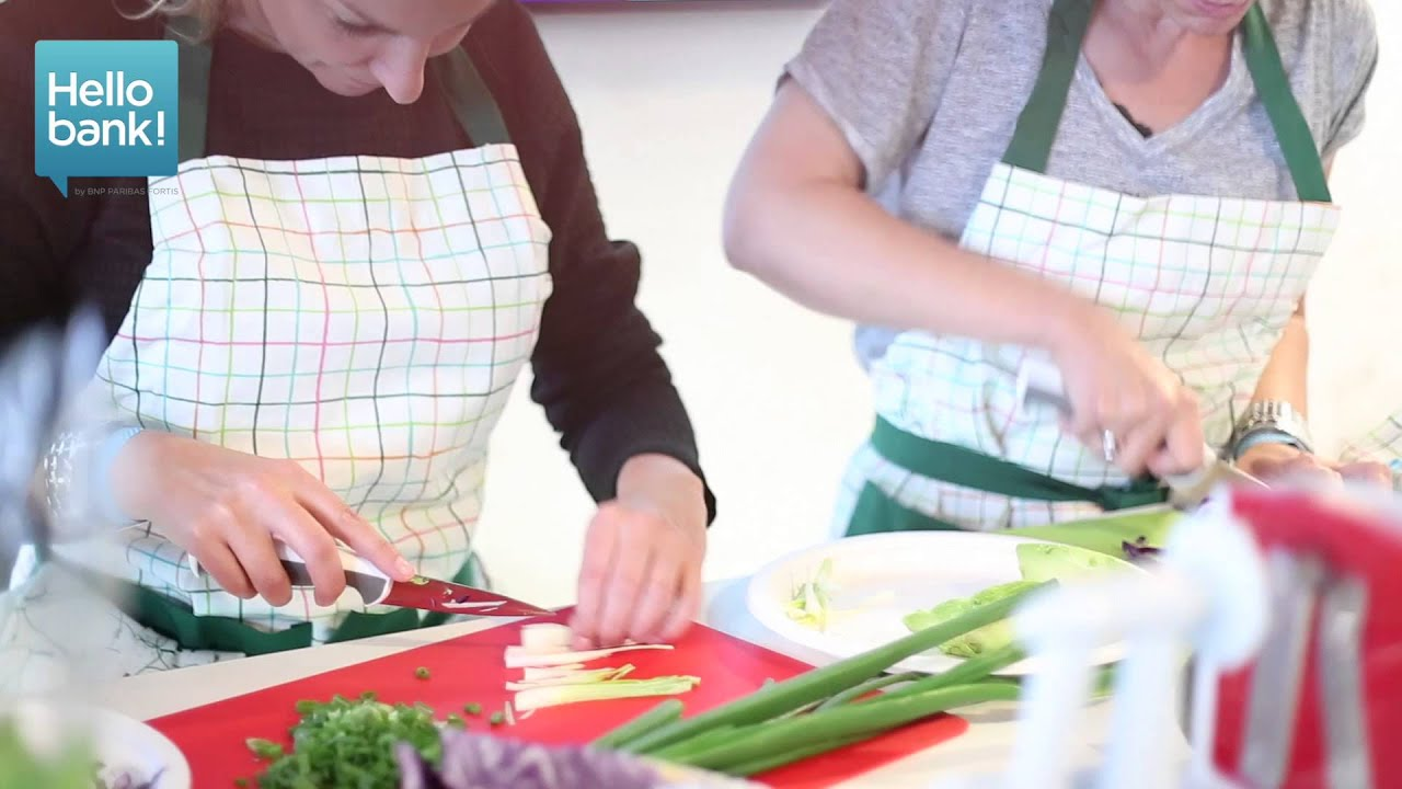 Atelier Cuisine Végétarienne Par Eat Me YouTube - Cours de cuisine vegetarienne