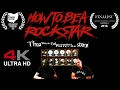 4K HOW TO BE A ROCKSTAR - The Wasteful Consumption Patterns Story - Full Movie