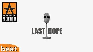 Скачать FREE Eminem Type Beat X Last Hope FREE TYPE BEAT 2019