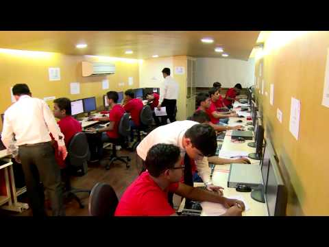 Worldskills National Finals of System Administration at Jetking Ep #46
