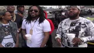 ICEWEAR VEZZO FT GREEN GUY RIZZY - CHICKEN TALK  (DIRECTED BY SUPPARAY)