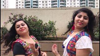 Chogada Tara | Video song | Loveratri | Dance Video | Garba | Bollywood | Choreography