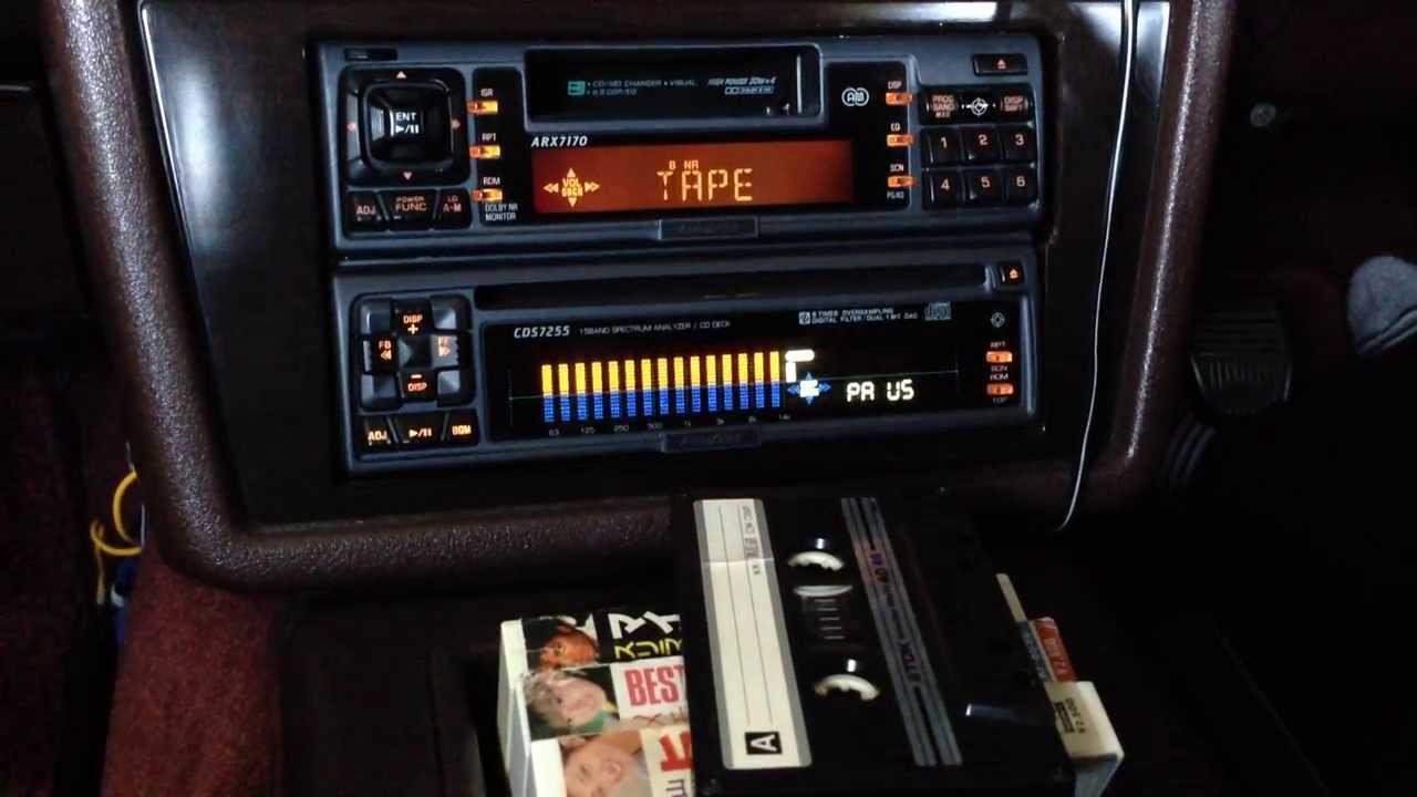 addzest arx7170 cds7255 youtube rh youtube com Manual Transmission Stereo Kenwood Car Stereo Manual
