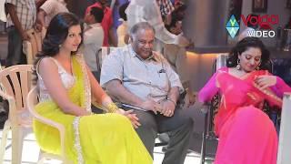 Pawan Kalyan Latest Movie Atharintiki Daaredi Song Making - Volga Videos - 2017