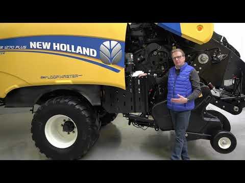 Die New Holland