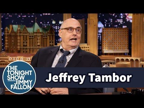 Jeffrey Tambor's