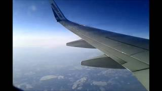 WestJet Flight: WS327 from Ottawa-Toronto