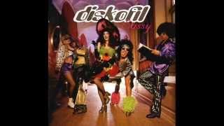 Diskofil - Sassy (Full Album)