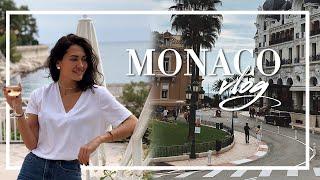 Монако Глазами Блогера | English Party