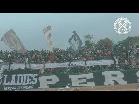 KEREN..... !!!! Ultras Persikabo Curva Sud  ( UPCS )