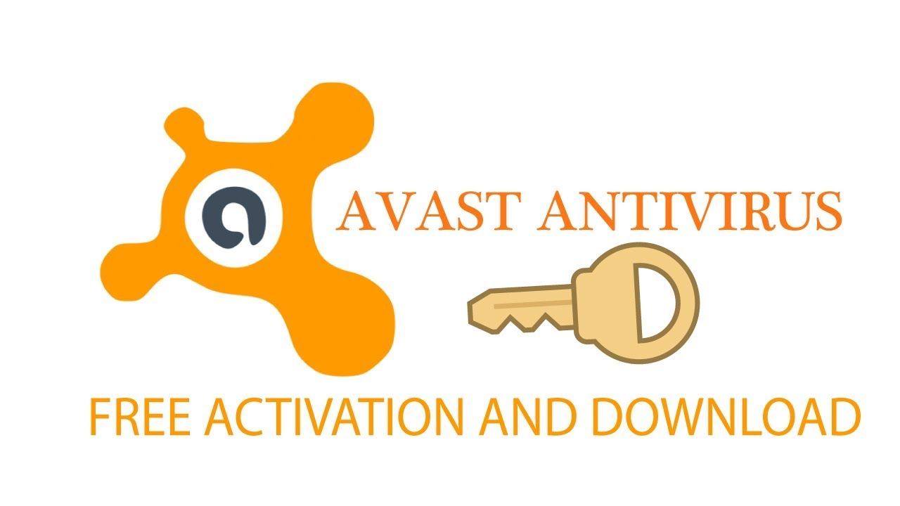 avast antivirus cd key free