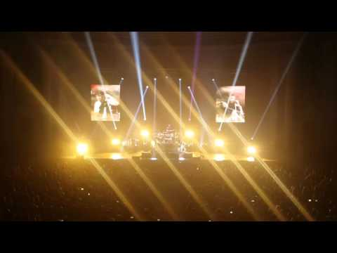 2Cellos-Thunderstruck (Washington DC 2016)
