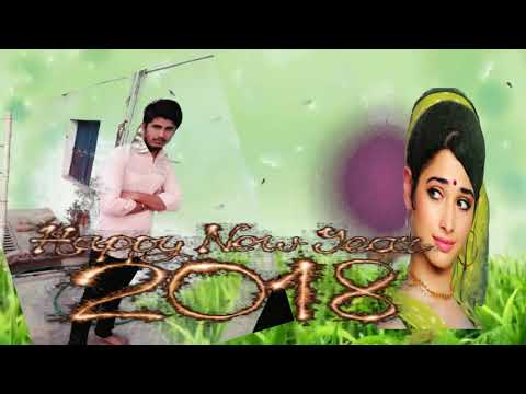 NEW YEAR PARTY SONG 2018 - Chumma New Year Ke - Ranjeet Singh - Bhojpuri Hit Songs 2017