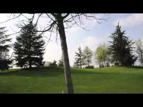 Video tour del Golf Club di Tolcinasco