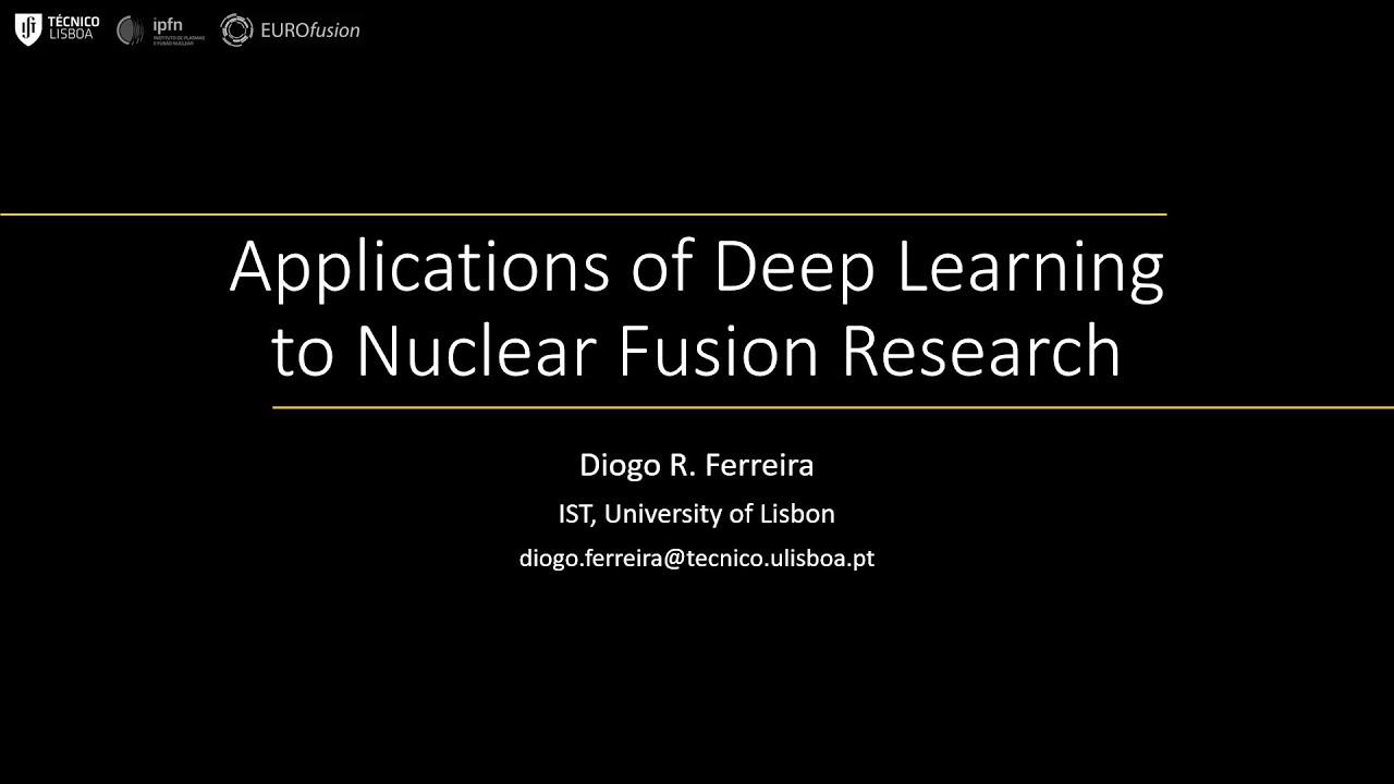Diogo R  Ferreira | Instituto Superior Técnico (ULisboa)
