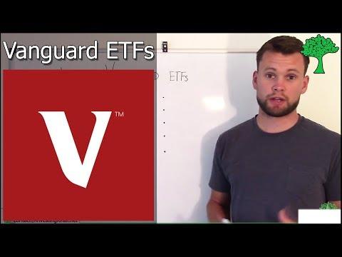 Top 10 Vanguard ETFs - Get Rich carefully!  [Passive Investing]