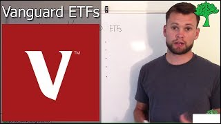 Top 10 Vanguard ETFs - Get Rich carefully!  [Passive Investing]