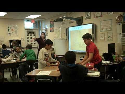 Technology Focus Lesson Part I