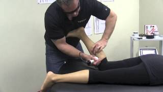 Treating Plantar Fasciitis with Deep Tissue Laser Therapy