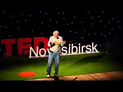 Health vector | Valery Maltsev | TEDxNovosibirsk
