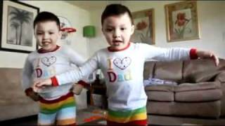 Baby boys lasy song!