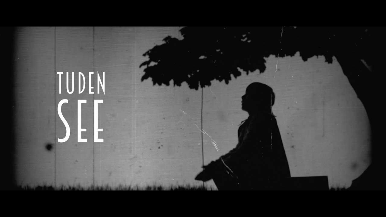 Tuden - See (Official Music Video)