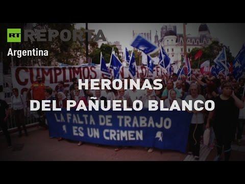 RT se adentra en el corazón de las Madres de Plaza de Mayo, símbolo de la resistencia en Argentina