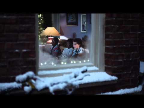 Marks & Spencer Christmas Advert 2014 FollowTheFairies